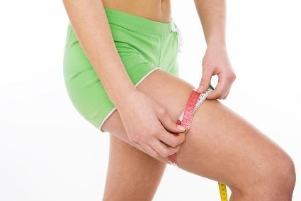 bacak inceltme