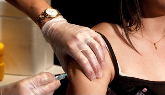 Grip Aşısı