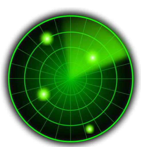 Radara Yakalanmayan Üniforma