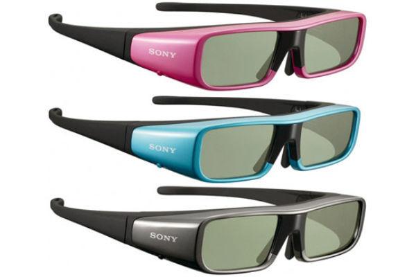 Özel Gözlükler