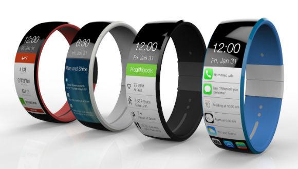 iWatch İle Giyilebilir Teknolojide Apple Kalitesi