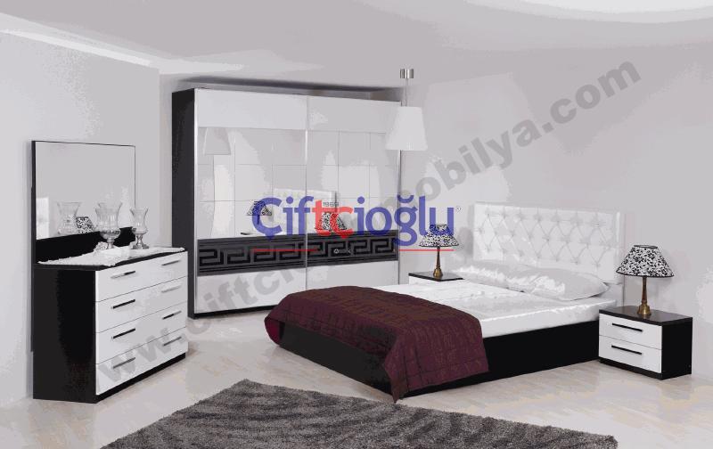 yatak odası takımı mmodelleri
