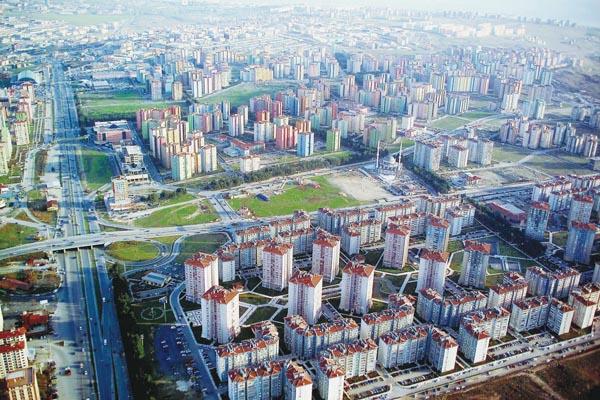 dijital şehirler