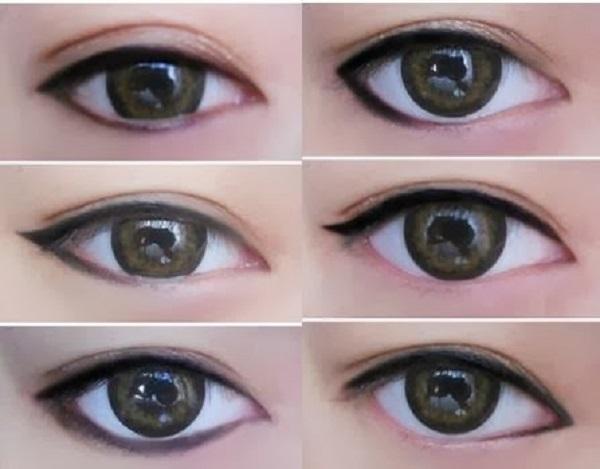 düşük göz