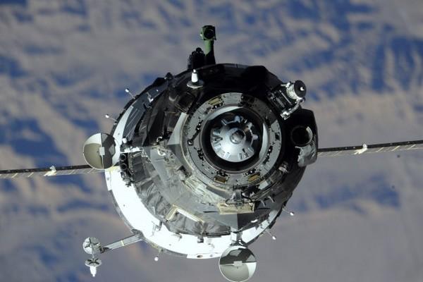 Uzaydan Görünen Eserler