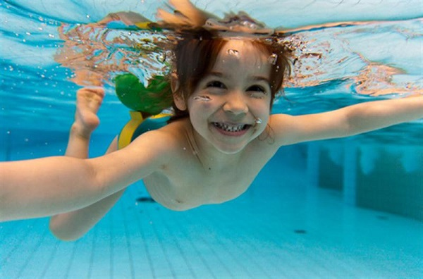 yüzmek