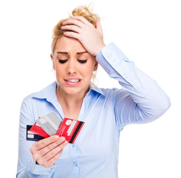 kredi kartı borcu