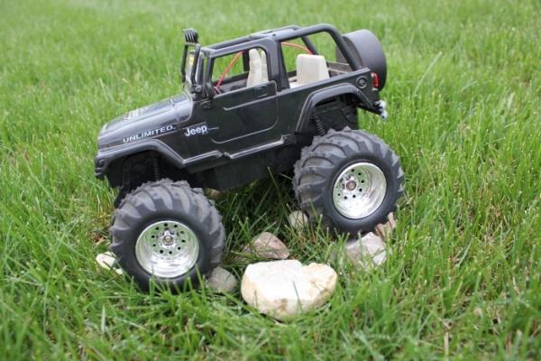 oyuncak jeep