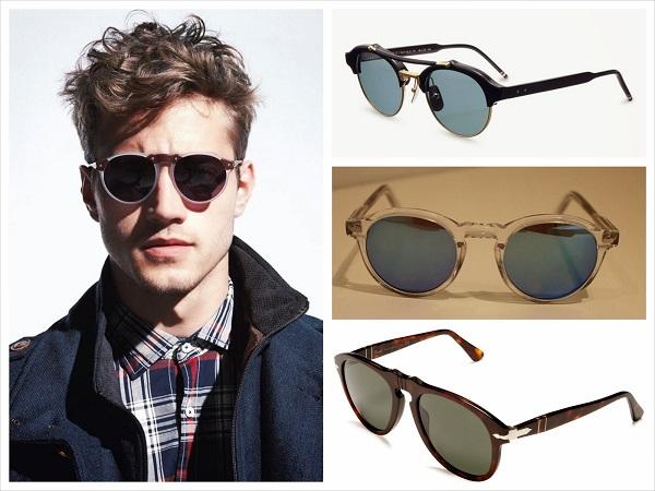 Yaz modası gözlük