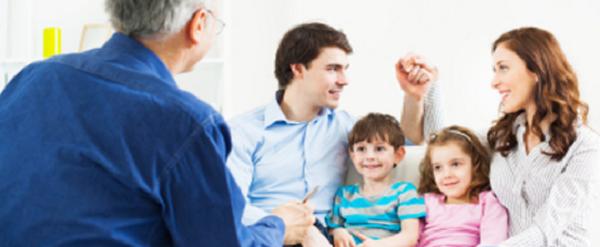 aile terapisti