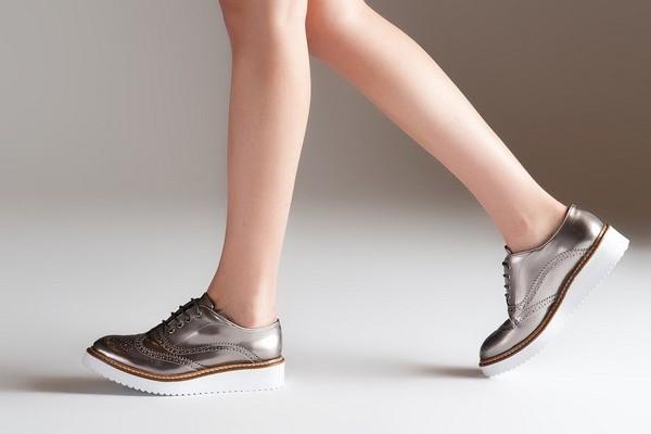 yazlık ayakkabı modeli