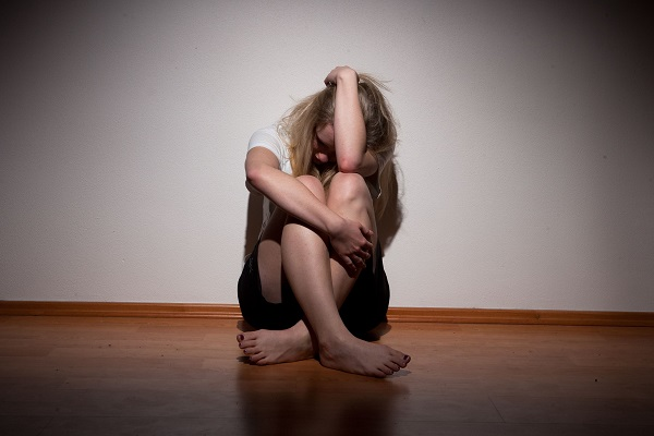 depresyon ve üzüntü