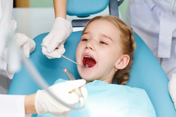 diş muayenesi