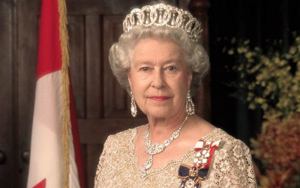 kraliçe