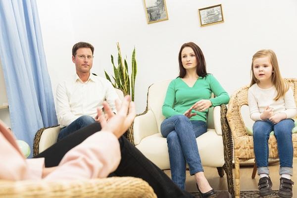 Aile Terapileri İle Çözüm Yöntemleri