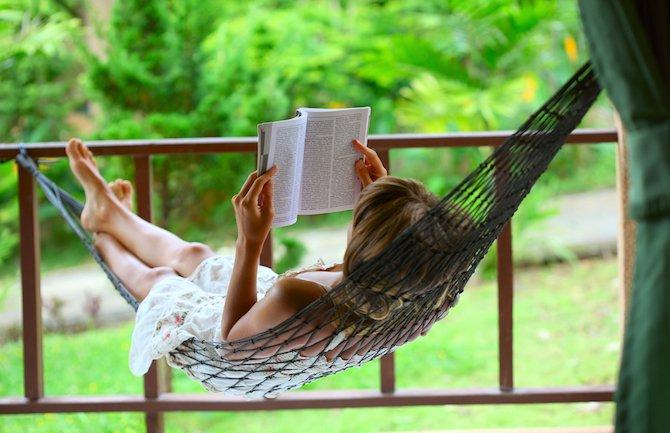 Tatilinizi İyi Değerlendiriyor musunuz?