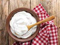 ev yapımı yoğurt