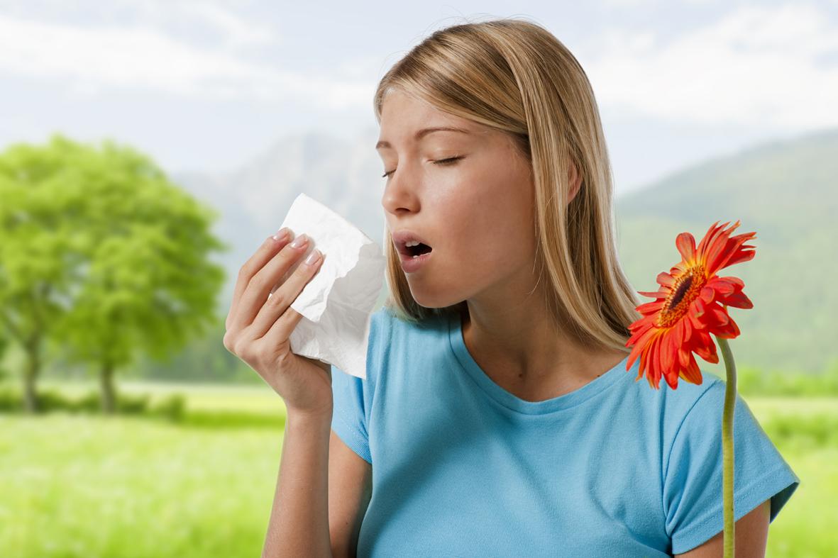 alerji tedavisi