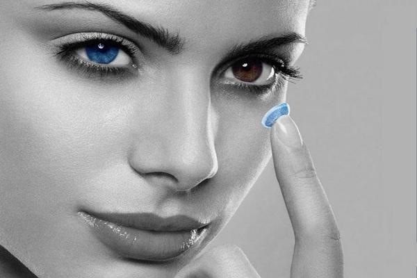 implant göz