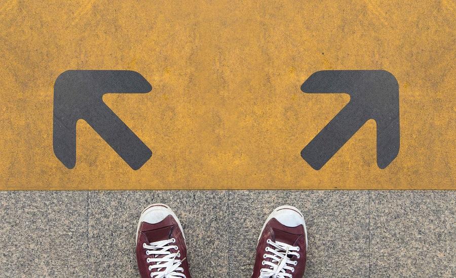 değişiklik için karar