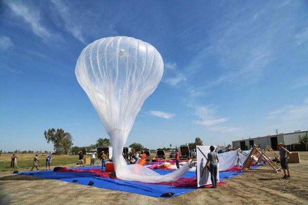 loon balonu