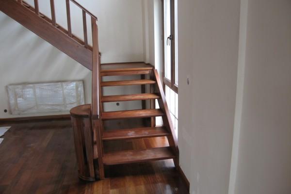 merdiven kurmak