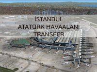 Atatürk Havaalanı Ulaşım ve Transfer Hizmetleri