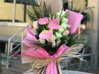 Çiçek Aranjmanları Ve Firmalar